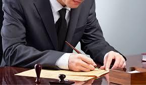 Los notarios no pueden controlar la legalidad de los préstamos y las cláusulashipotecarias